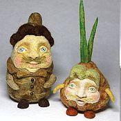 Куклы и игрушки ручной работы. Ярмарка Мастеров - ручная работа Теплые интерьеные игрушки. Handmade.