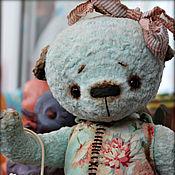 """Куклы и игрушки ручной работы. Ярмарка Мастеров - ручная работа Девочка """" Весна"""".. Handmade."""