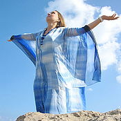 Одежда ручной работы. Ярмарка Мастеров - ручная работа Космический Ангел.. Handmade.