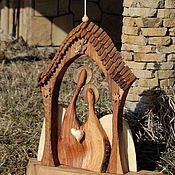 Наборы ручной работы. Ярмарка Мастеров - ручная работа Ангелы хранители для дома, семьи. Свадебный подарок. Handmade.