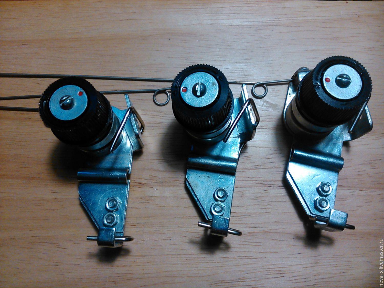 Нитенатяжители – купить на Ярмарке Мастеров – 8V9AZRU | Инструменты для вязания, Санкт-Петербург