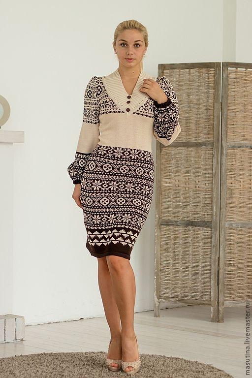 Dress 'Cappuccino', Dresses, St. Petersburg,  Фото №1