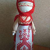 Куклы и игрушки ручной работы. Ярмарка Мастеров - ручная работа Скидка 50 % .Кукла оберег Макошь. Handmade.