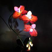 Для дома и интерьера handmade. Livemaster - original item Flower-light peach