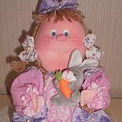 Куклы и игрушки ручной работы. Ярмарка Мастеров - ручная работа Куклы. Handmade.