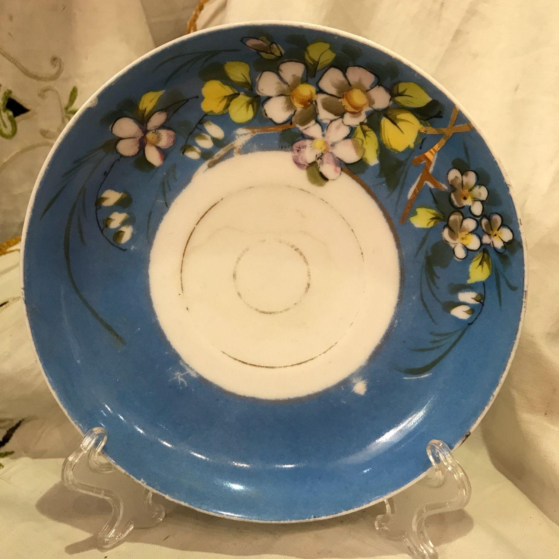 Saucer Smiths (2190), Vintage plates, Tyumen,  Фото №1