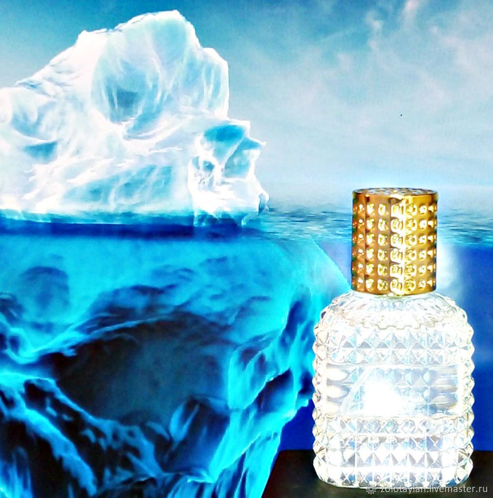 Натуральные духи ручной работы. Ярмарка Мастеров - ручная работа. Купить Cool water. Очень стойкий парфюм ручной работы. Handmade.