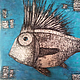`Большая рыба`.