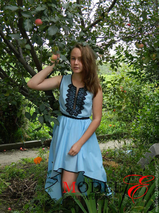 Eлена Зайцева (MODEL-E)