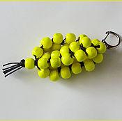 Key chain handmade. Livemaster - original item
