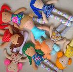 Miss Smith's Dolls (Марина) - Ярмарка Мастеров - ручная работа, handmade