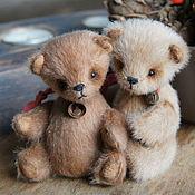 Куклы и игрушки ручной работы. Ярмарка Мастеров - ручная работа Малыши-пухлеши). Handmade.