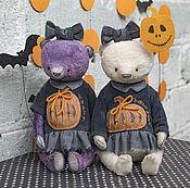 Куклы и игрушки handmade. Livemaster - original item Happy Halloween. Handmade.