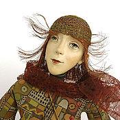 Куклы и игрушки ручной работы. Ярмарка Мастеров - ручная работа На пленэре. Handmade.