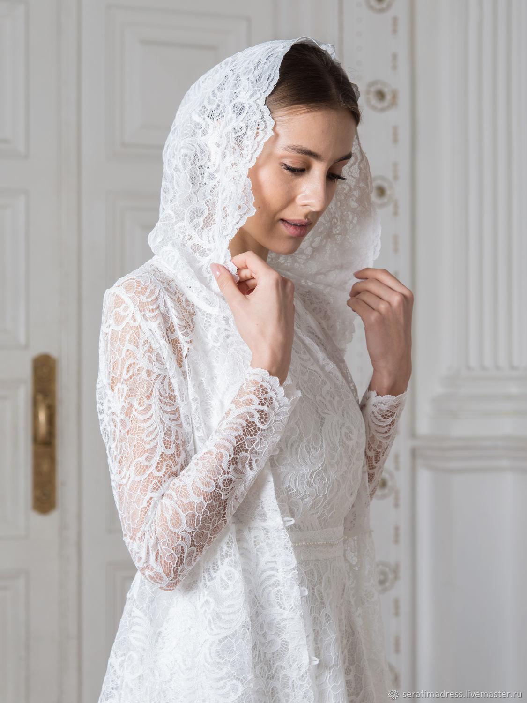 Платья Для Венчания Москва