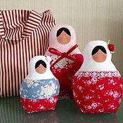 Куклы и игрушки handmade. Livemaster - original item dolls. Handmade.