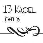 13 Kapel jewelry *Екатерина* - Ярмарка Мастеров - ручная работа, handmade
