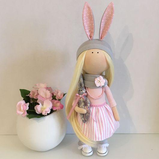 Коллекционные куклы ручной работы. Ярмарка Мастеров - ручная работа. Купить Интерьерная кукла. Handmade. Кукла ручной работы