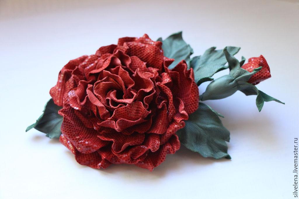 Купить брошь цветы доставка цветов ваши