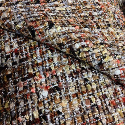 Шитье ручной работы. Ярмарка Мастеров - ручная работа. Купить Шанель. Италия. Handmade. Серый, костюмная ткань, женская одежда