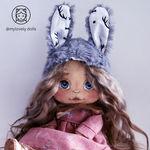 Екатерина Бирюкова (mylovely.dolls) - Ярмарка Мастеров - ручная работа, handmade