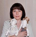 Носова Валентина (Valeo-toy) - Ярмарка Мастеров - ручная работа, handmade