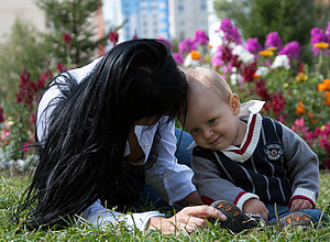 Людмила Фоменко