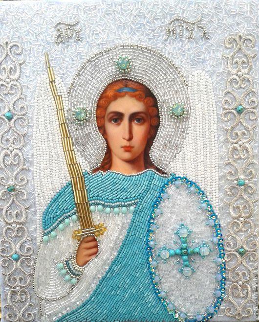 Икона Архистратига Михаила