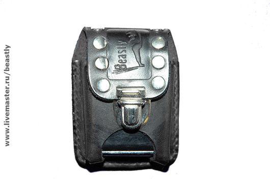 Номер B568U-0 №1. Изделия из кожи, кожаные изделия. ЗИПНИЦА.