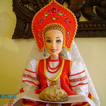 Мария (kyklanasamowar) - Ярмарка Мастеров - ручная работа, handmade
