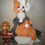 Куклы и игрушки handmade. Livemaster - original item If I were a sultan.... Handmade.