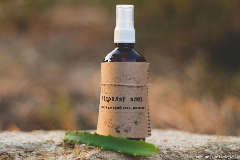 Tonic oily and combination ALOE, Tonics, Stavropol,  Фото №1