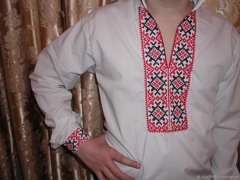 Парубок, Народные рубахи, Симферополь, Фото №1