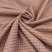 Материалы для творчества ручной работы. Ярмарка Мастеров - ручная работа Костюмно-плательная шерсть с шелком. Handmade.