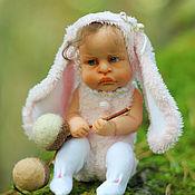"""Куклы и игрушки ручной работы. Ярмарка Мастеров - ручная работа """"Leonardo"""". Handmade."""