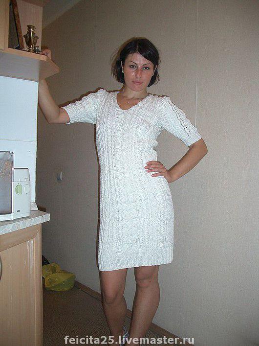 Платья ручной работы. Ярмарка Мастеров - ручная работа. Купить летнее платье. Handmade. Хлопок