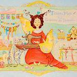 Fabrics-for-friends - Ярмарка Мастеров - ручная работа, handmade