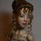 Куклы и игрушки ручной работы. Ярмарка Мастеров - ручная работа Суок. Handmade.