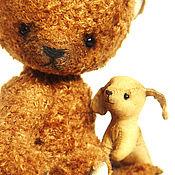 Куклы и игрушки ручной работы. Ярмарка Мастеров - ручная работа -А, можно еще одну?. Handmade.