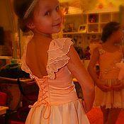 """Одежда ручной работы. Ярмарка Мастеров - ручная работа Костюм для балета """"Амур"""". Handmade."""
