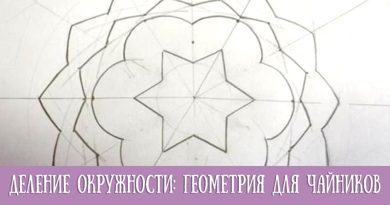 Геометрия Для Чайников