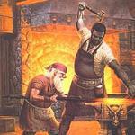 Владислав Пузырев (redhot-steel) - Ярмарка Мастеров - ручная работа, handmade
