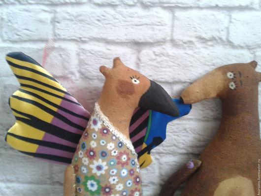Ароматизированные куклы ручной работы. Ярмарка Мастеров - ручная работа. Купить кофейная игрушка. Медведь. Handmade. Коричневый, ароматный подарок