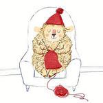 Елена (Knittedwinter) - Ярмарка Мастеров - ручная работа, handmade