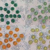 Материалы для творчества ручной работы. Ярмарка Мастеров - ручная работа Акриловая серединка. Handmade.