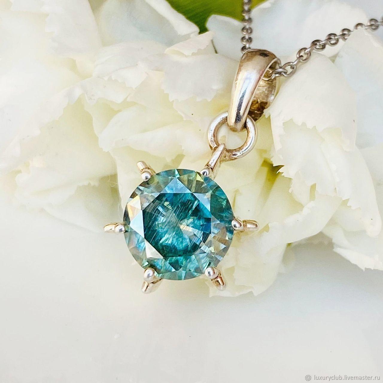 Diamond pendant 'Cruise' buy, Pendant, Tolyatti,  Фото №1