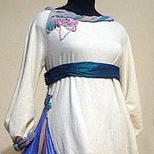 Свадебный салон ручной работы. Ярмарка Мастеров - ручная работа Свадебное платье Венеция. Handmade.