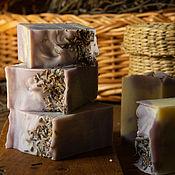 handmade. Livemaster - original item Marseille soap
