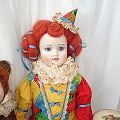 Куклы и игрушки ручной работы. Ярмарка Мастеров - ручная работа Арлетта. Handmade.