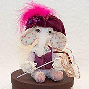 """Куклы и игрушки ручной работы. Ярмарка Мастеров - ручная работа """"Маленький Венецианец"""". Handmade."""